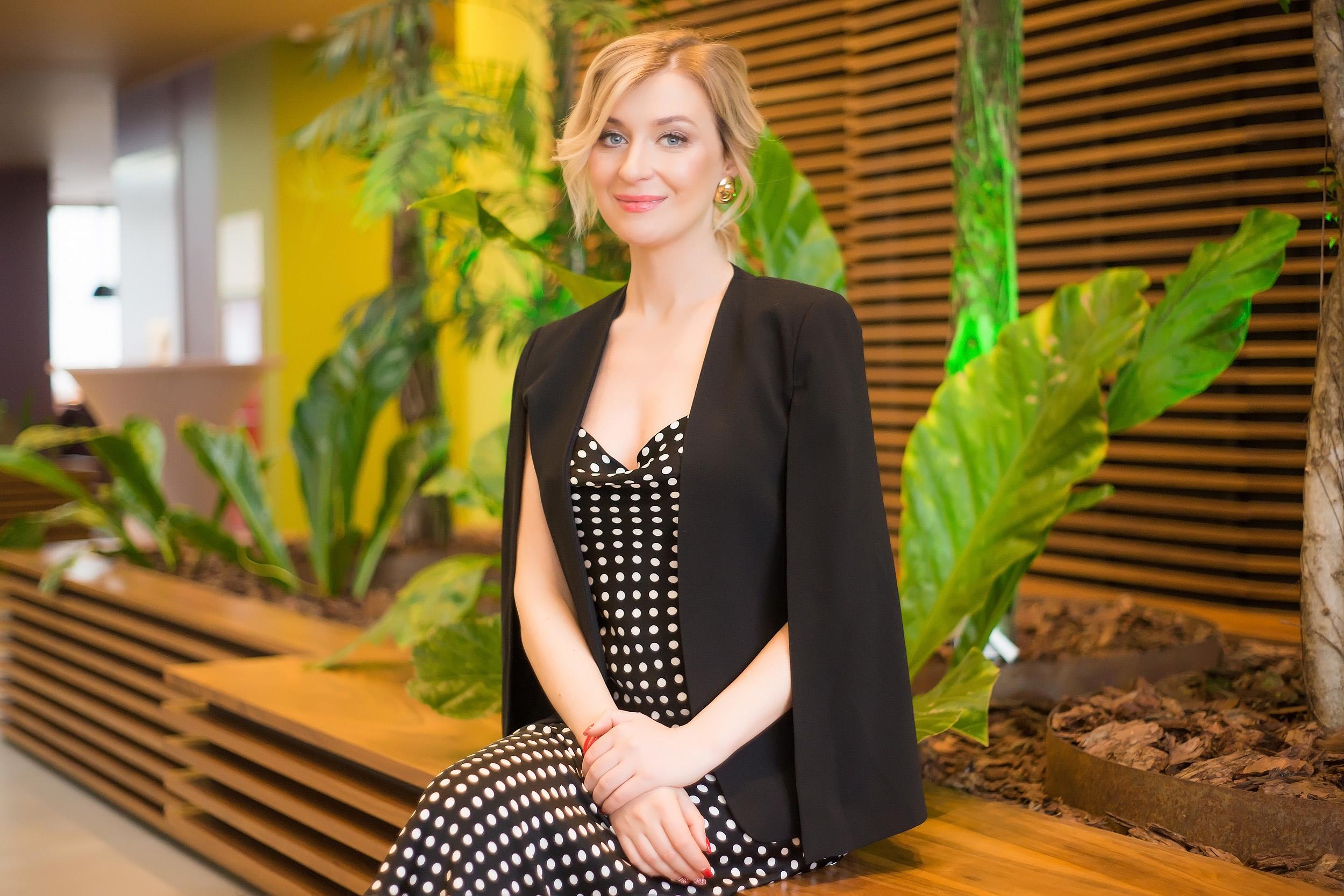 Ирина Козик: «GIS помогает бизнесу развиваться»