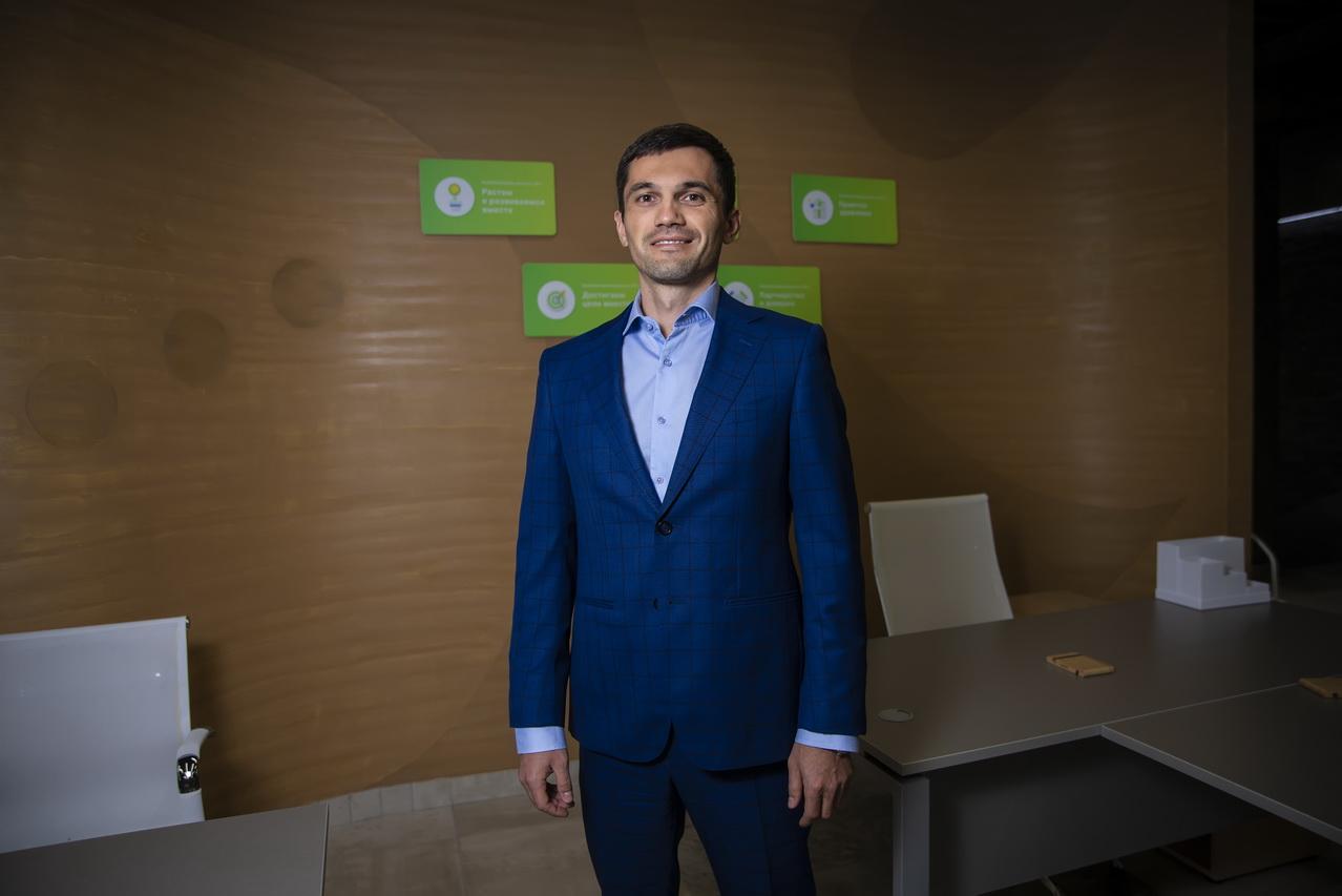 Борис Комендантов: Цель компании «Ваш инвестор» — стать №1 в России