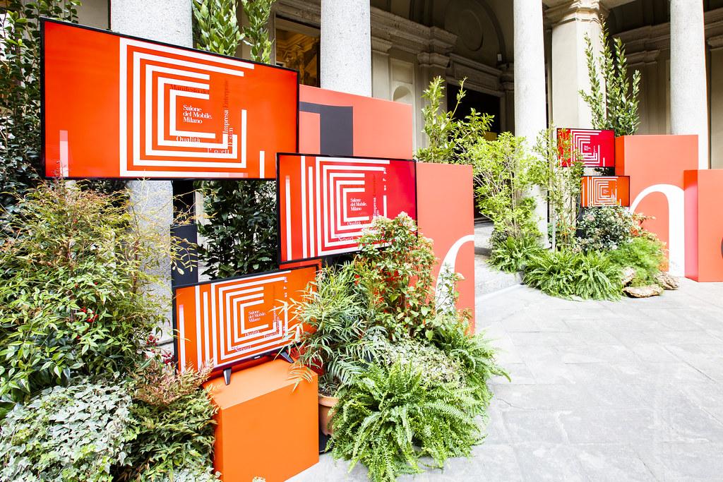 Итоги выставки Salone del Mobile.Milano 2019: большая явка и рост бизнеса