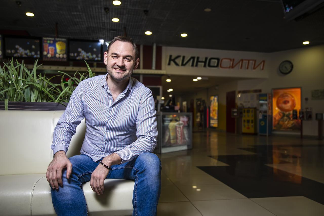 Счастье сценариста Ворожейкина
