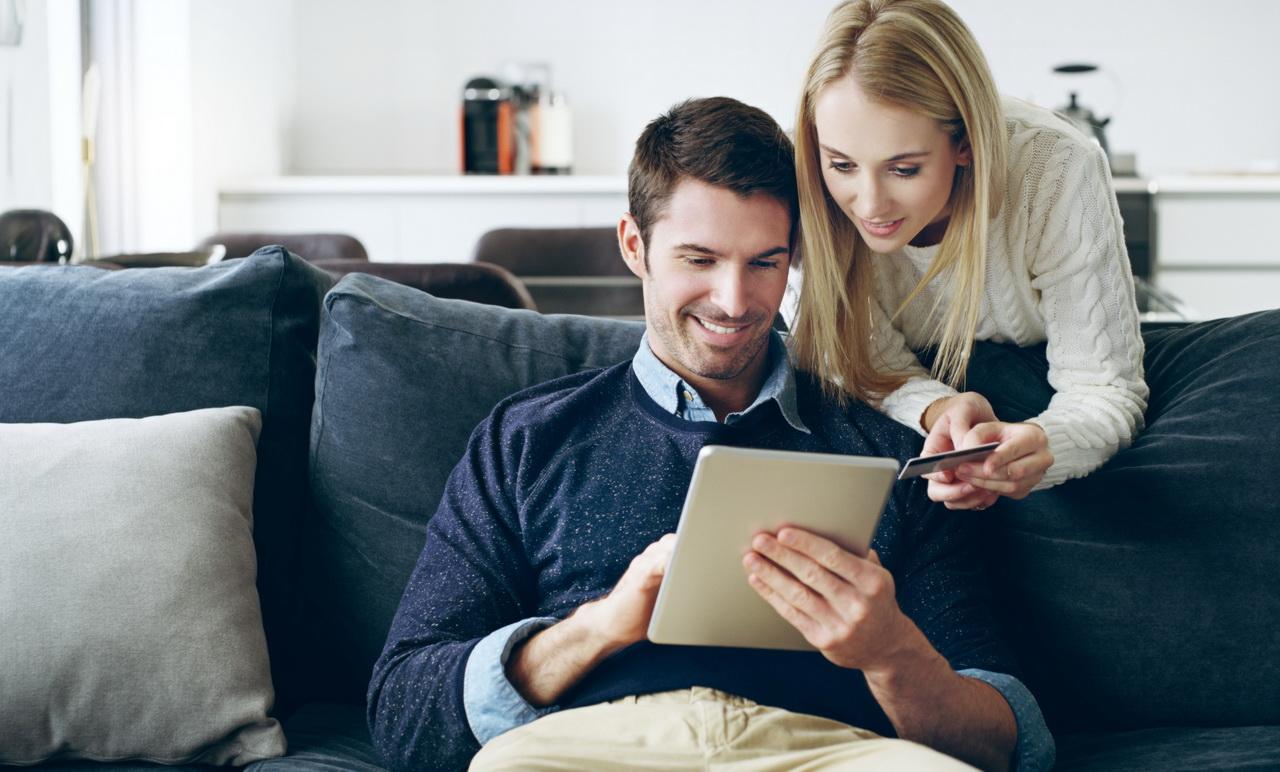 Интерес новосибирцев к интернет-покупкам вырос на 50% в I квартале 2019