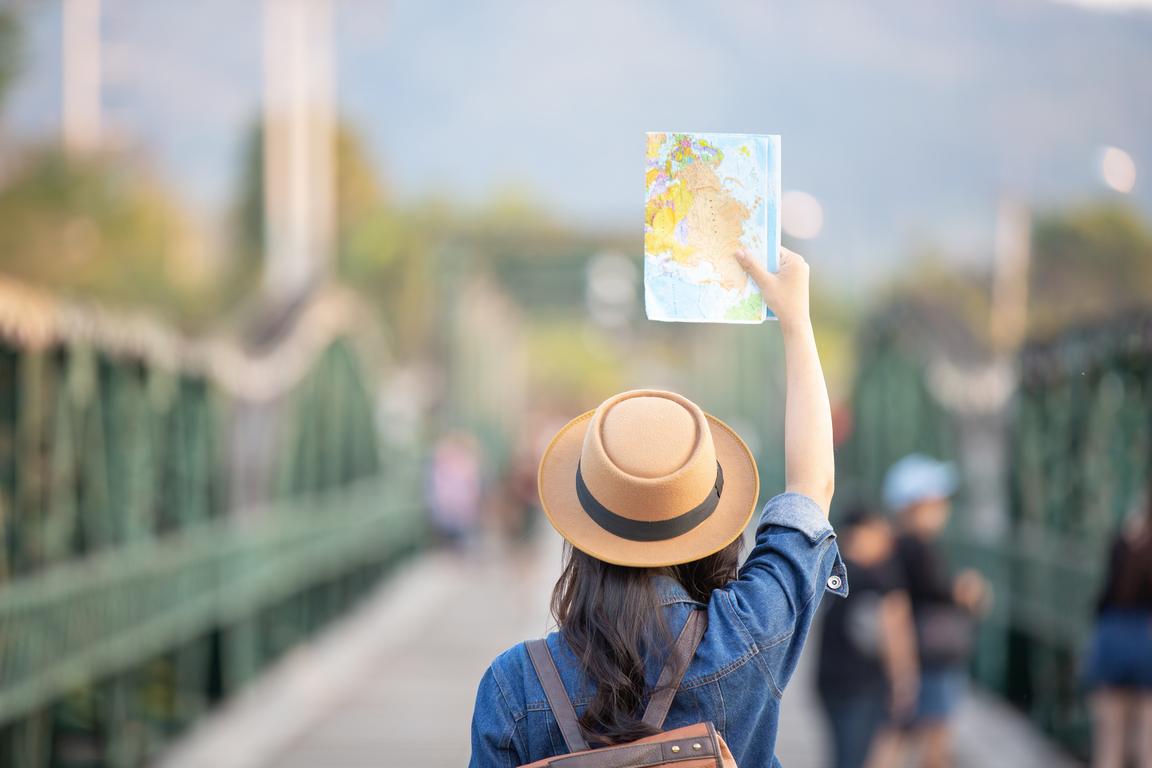 Жители Новосибирска этим летом полетят в отпуск в Москву и Сочи