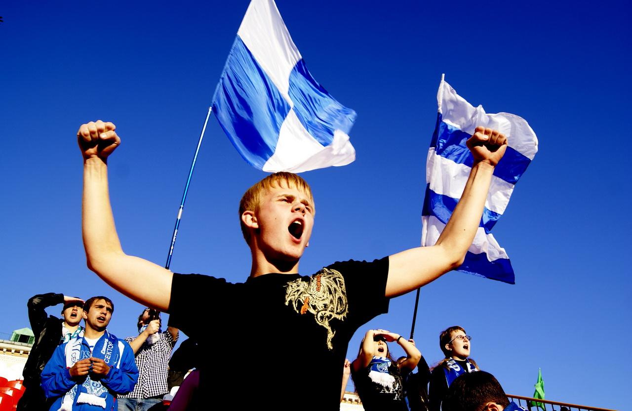 Правительство НСО создаёт новый футбольный клуб «Новосибирск»