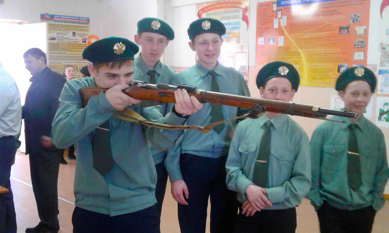 Интерактивные  занятия в Иркутске
