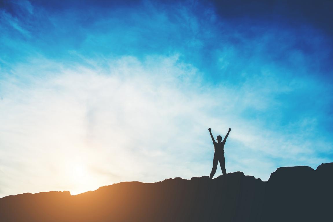 Как обрести Счастье через постановку и достижение Целей