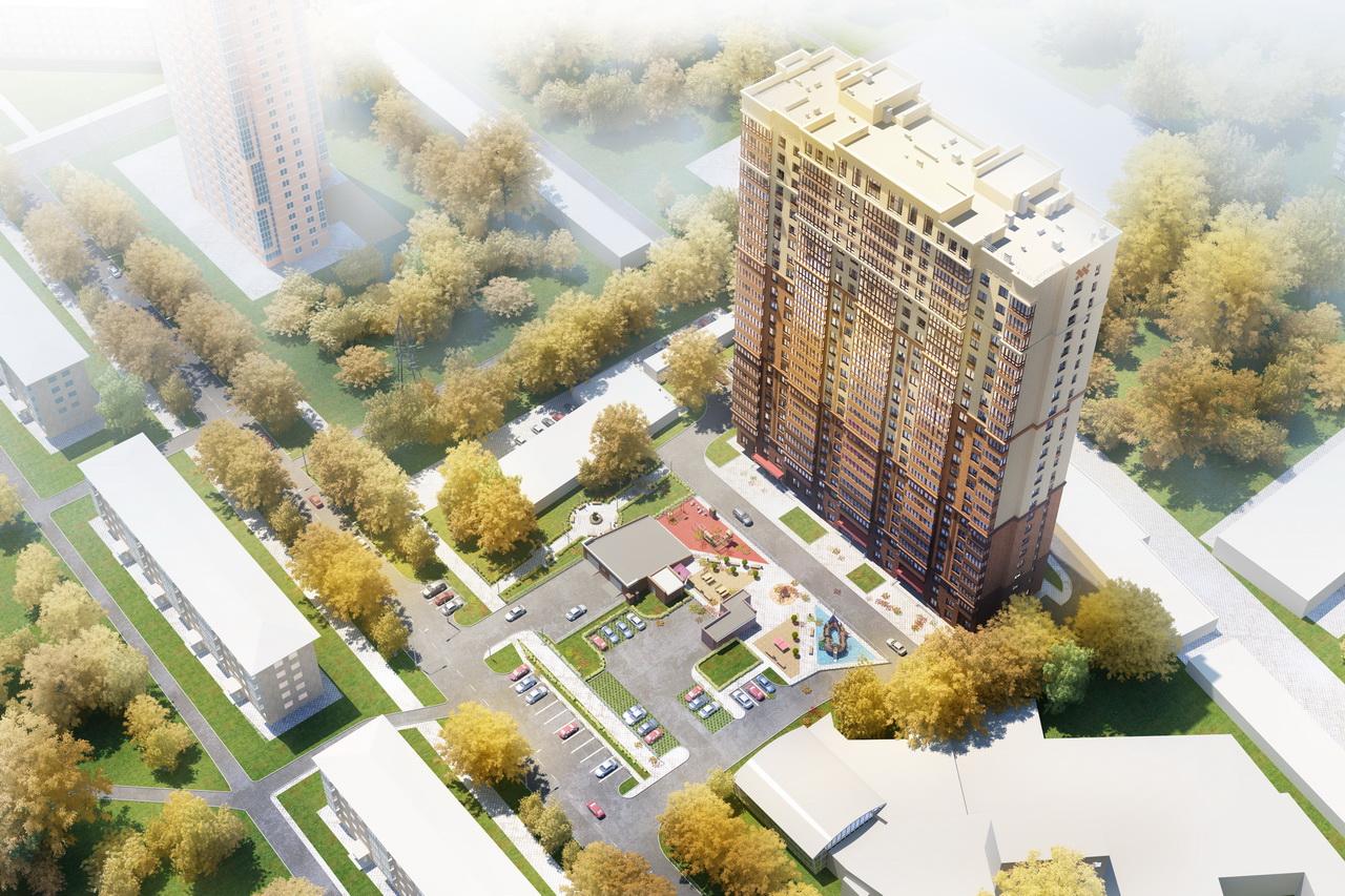 Новосибирский квартал: мечтаем, планируем, строим