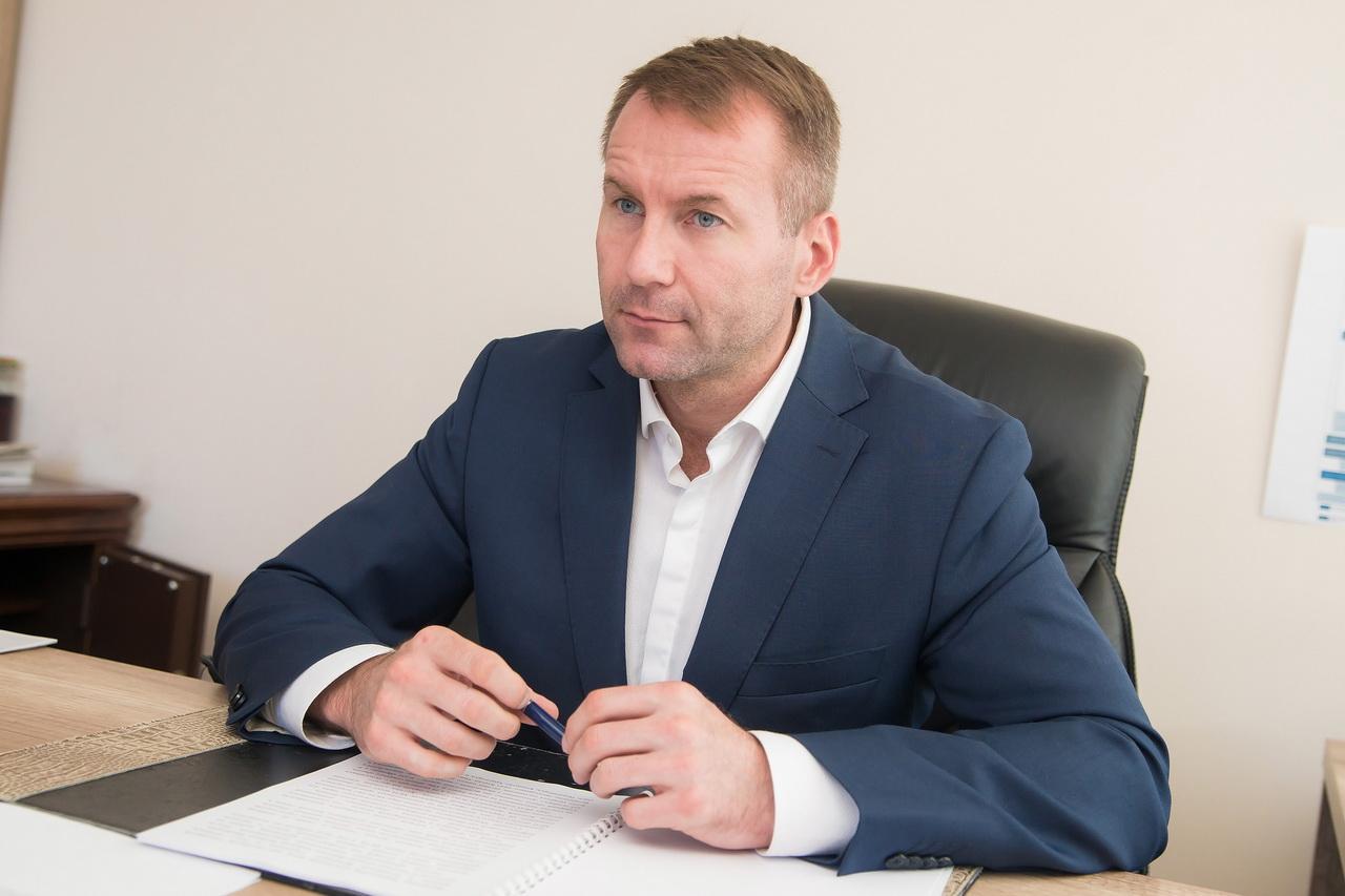 Александр Зырянов: «Инвестиции нужно вести в регион за руку»