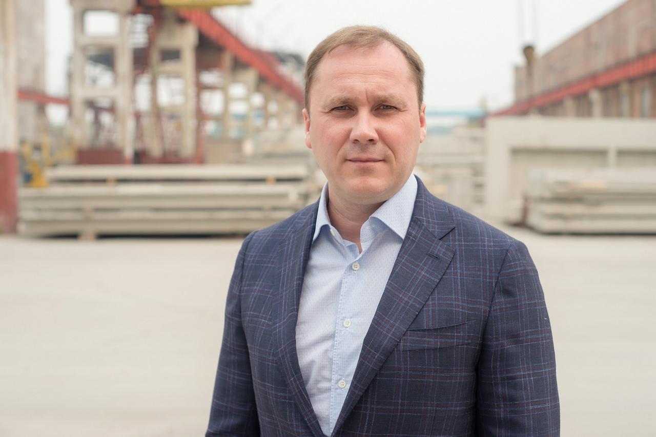 Кирилл Покровский: «Строим жизнь по-новому»