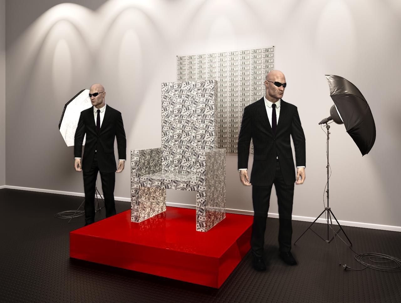 Арт-объект на миллион долларов: в России появится самый дорогой трон в истории