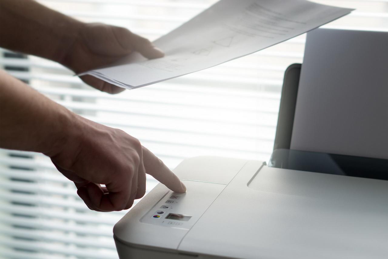 Как правильно выбрать МФУ для офиса?