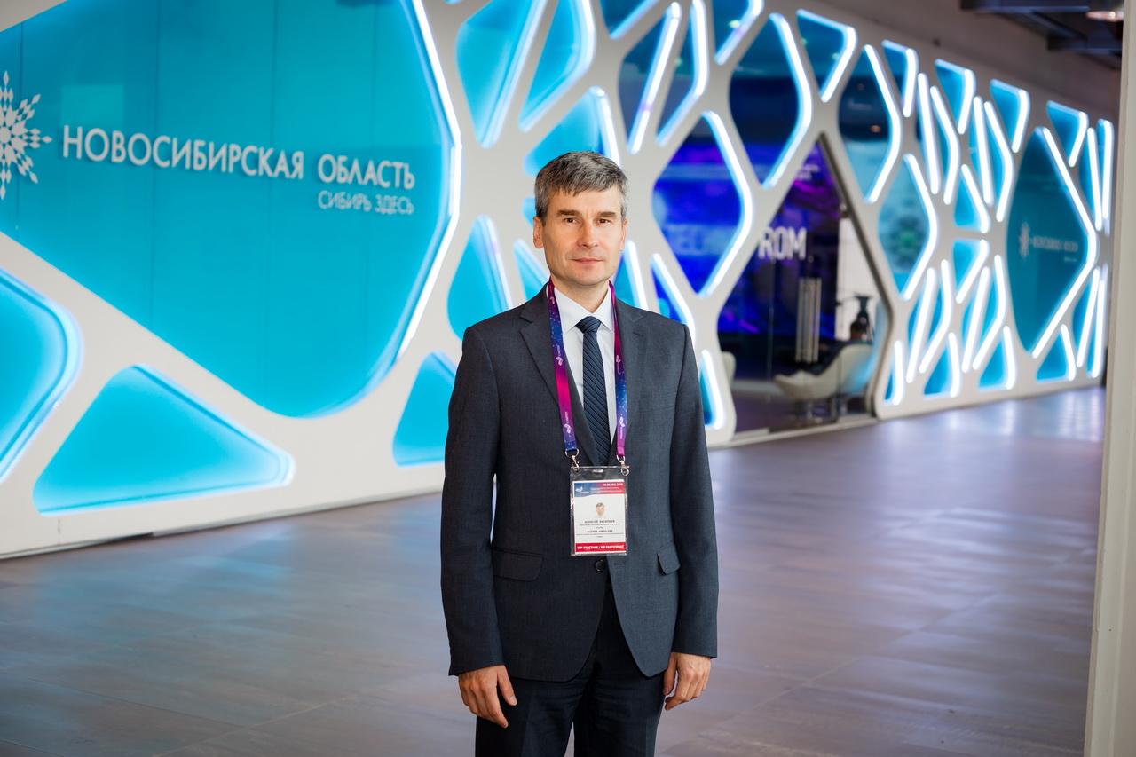 Алексей Васильев: «Академгородок 2.0 — это ускоренный переход к экономике знаний»