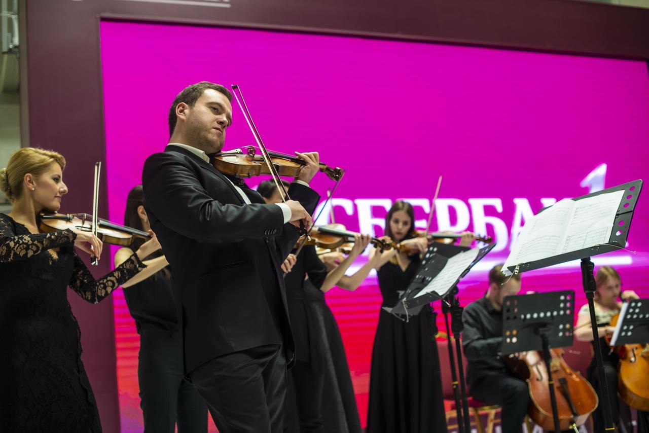 Михаил Симонян: «Мы хотим продвигать идею софинансирования культуры»