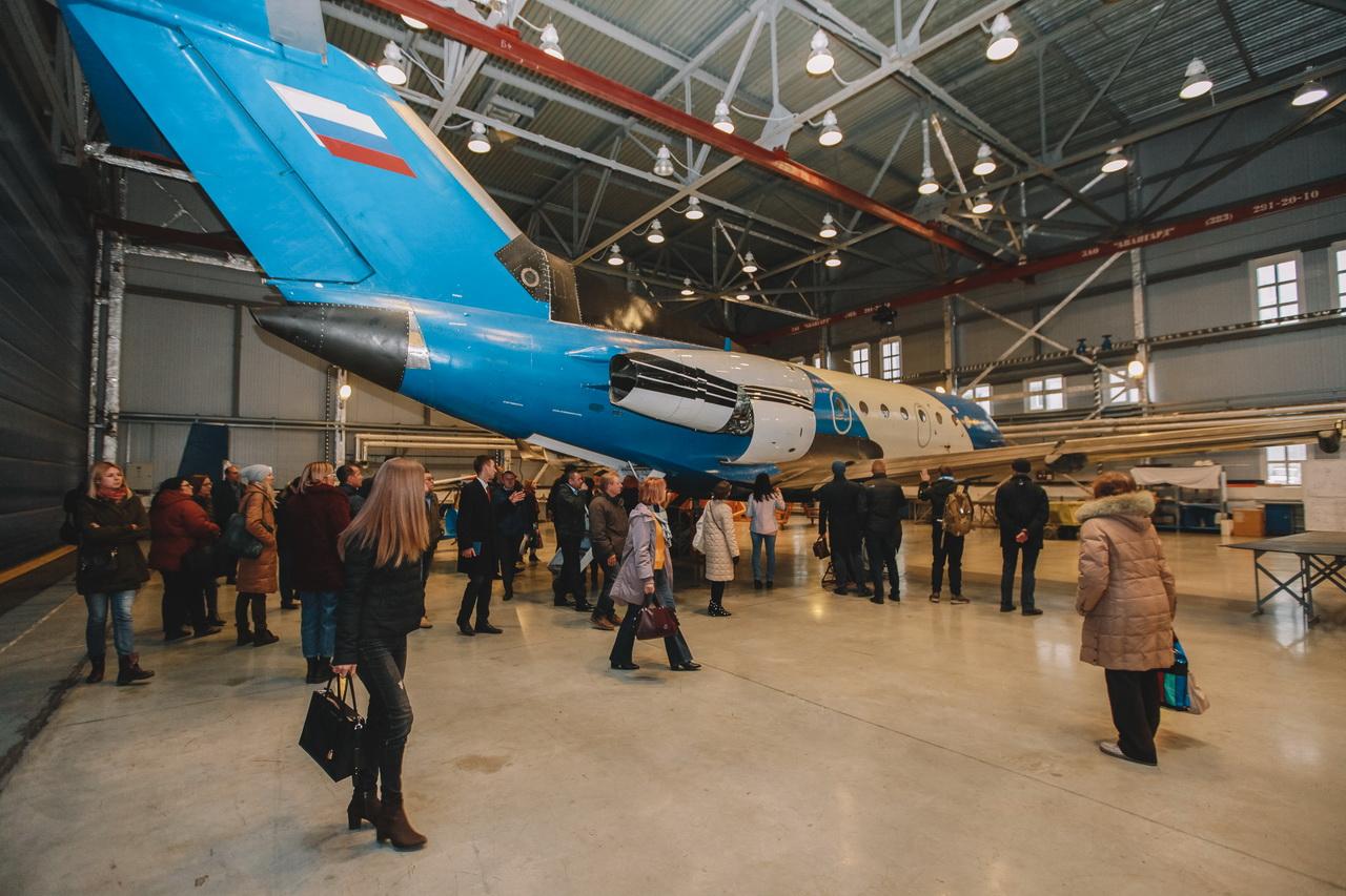 В Новосибирске состоялся IV Сибирский производственный форум