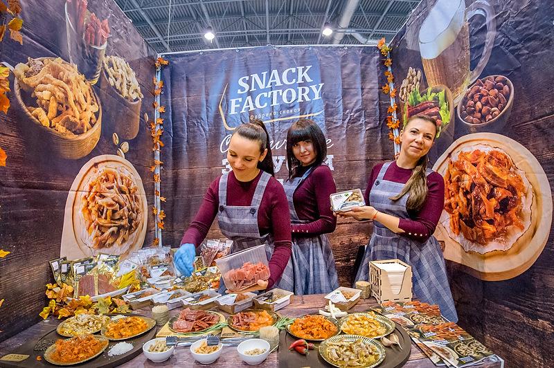 «Сибирская продовольственная неделя». Итоги