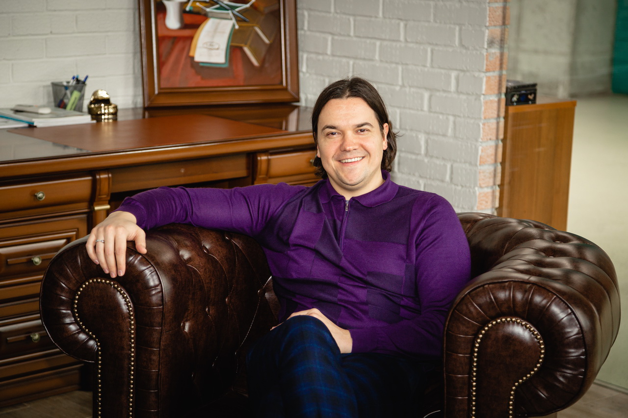Кирилл Ивантеев: «Мы открыли рынок строительства жилья для профессиональных инвесторов»