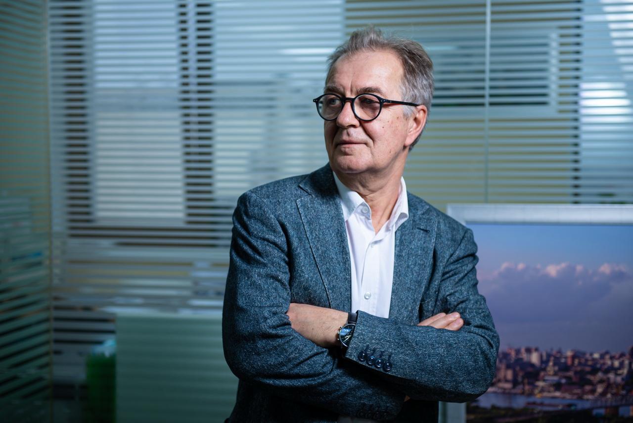 Валерий Филиппов: «Инские холмы станут крепкой тканью города»