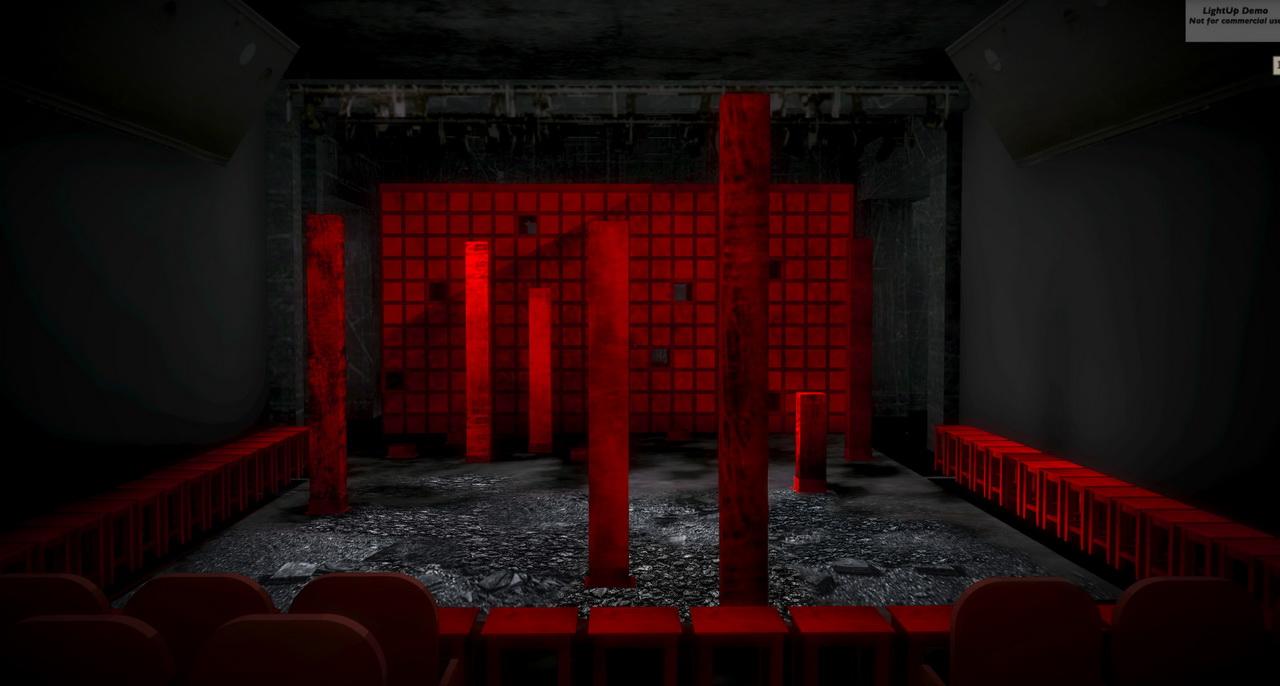 Всероссийская премьера спектакля «Цемент» состоится в театре «Старый дом»