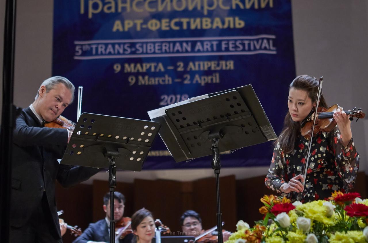 Седьмой Транссибирский Арт-Фестиваль пройдёт с 20 марта по 8 апреля