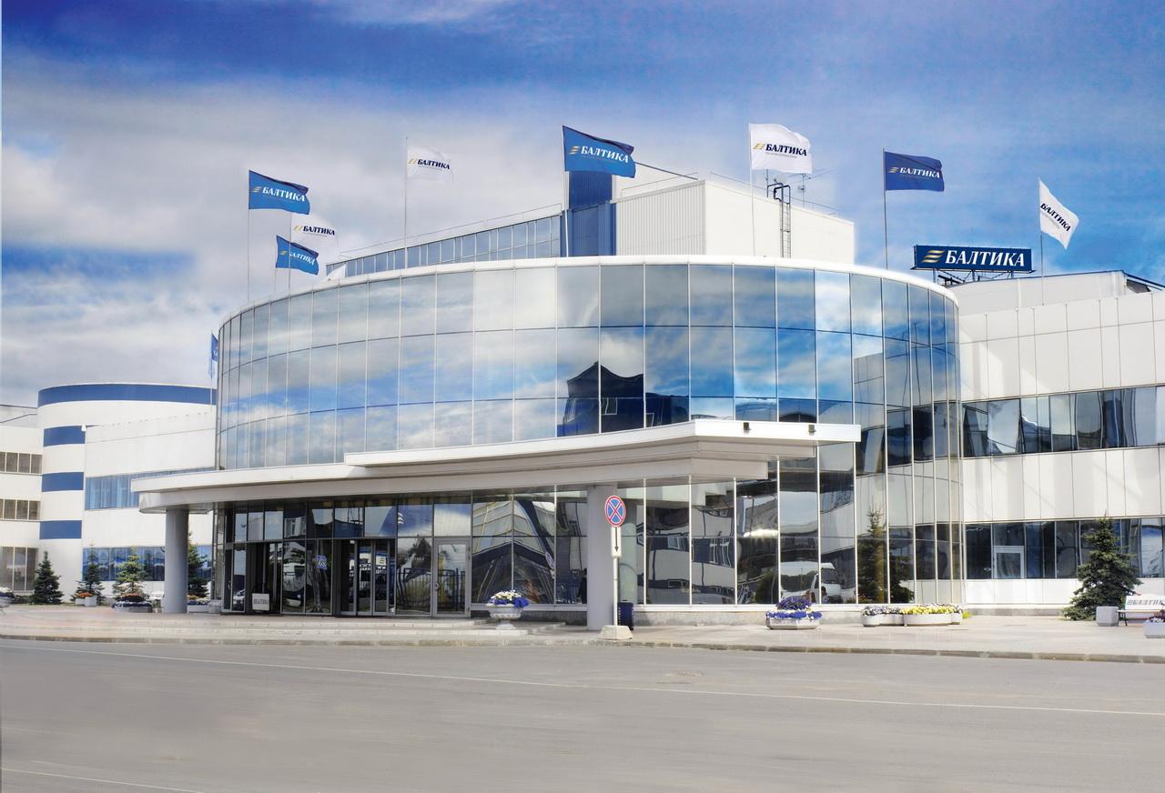 «Балтика» приступила к реализации новой долгосрочной стратегии