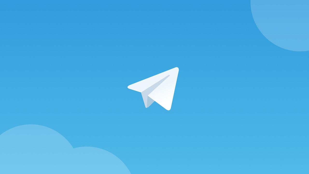 Status Media — теперь и Telegram-канал