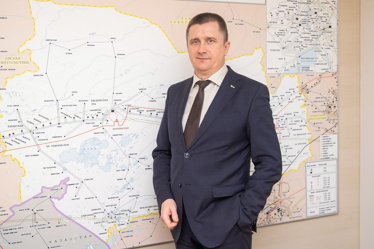Андрей Колмаков: «СГК работает в конкурентном поле»