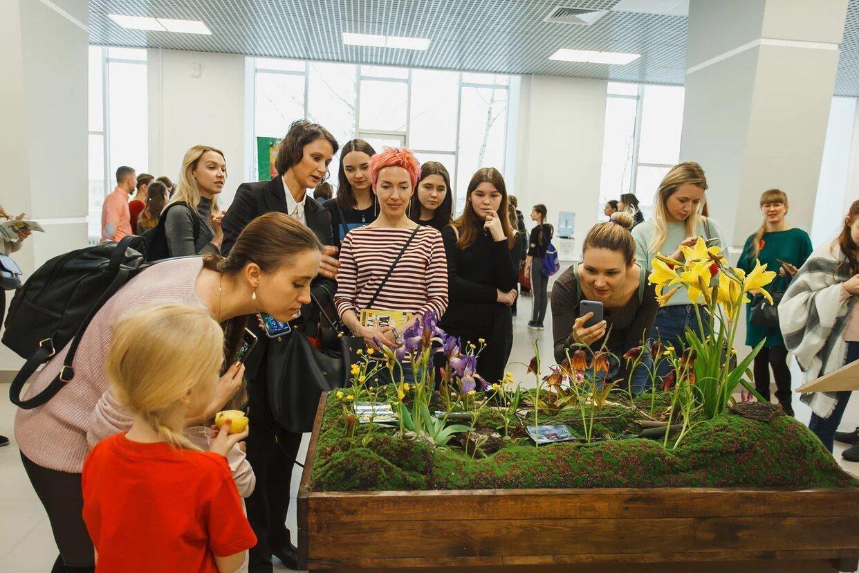 Форум «Экологичный Новосибирск»