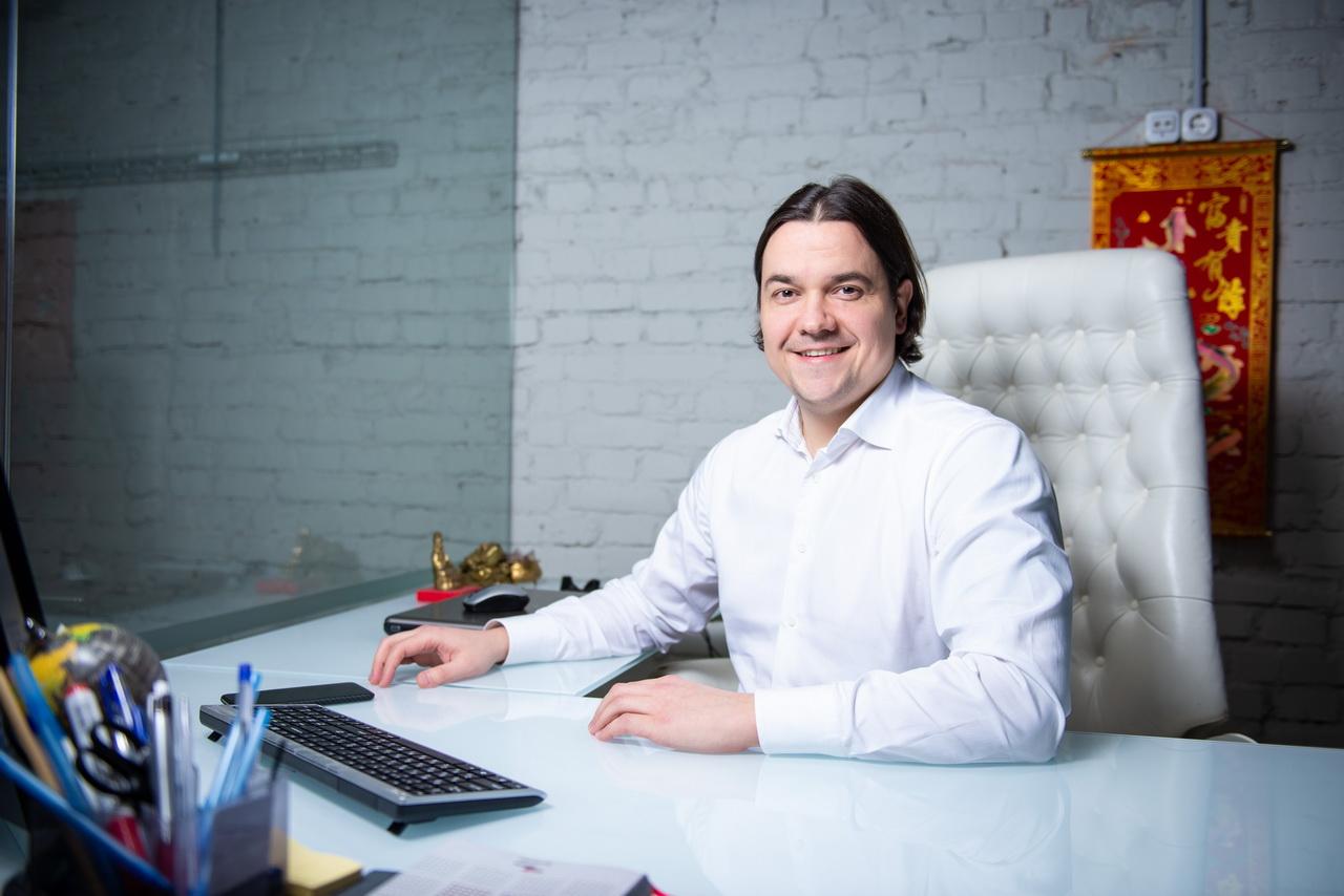 Кирилл Ивантеев: «Наши проекты эффективны в любых условиях»