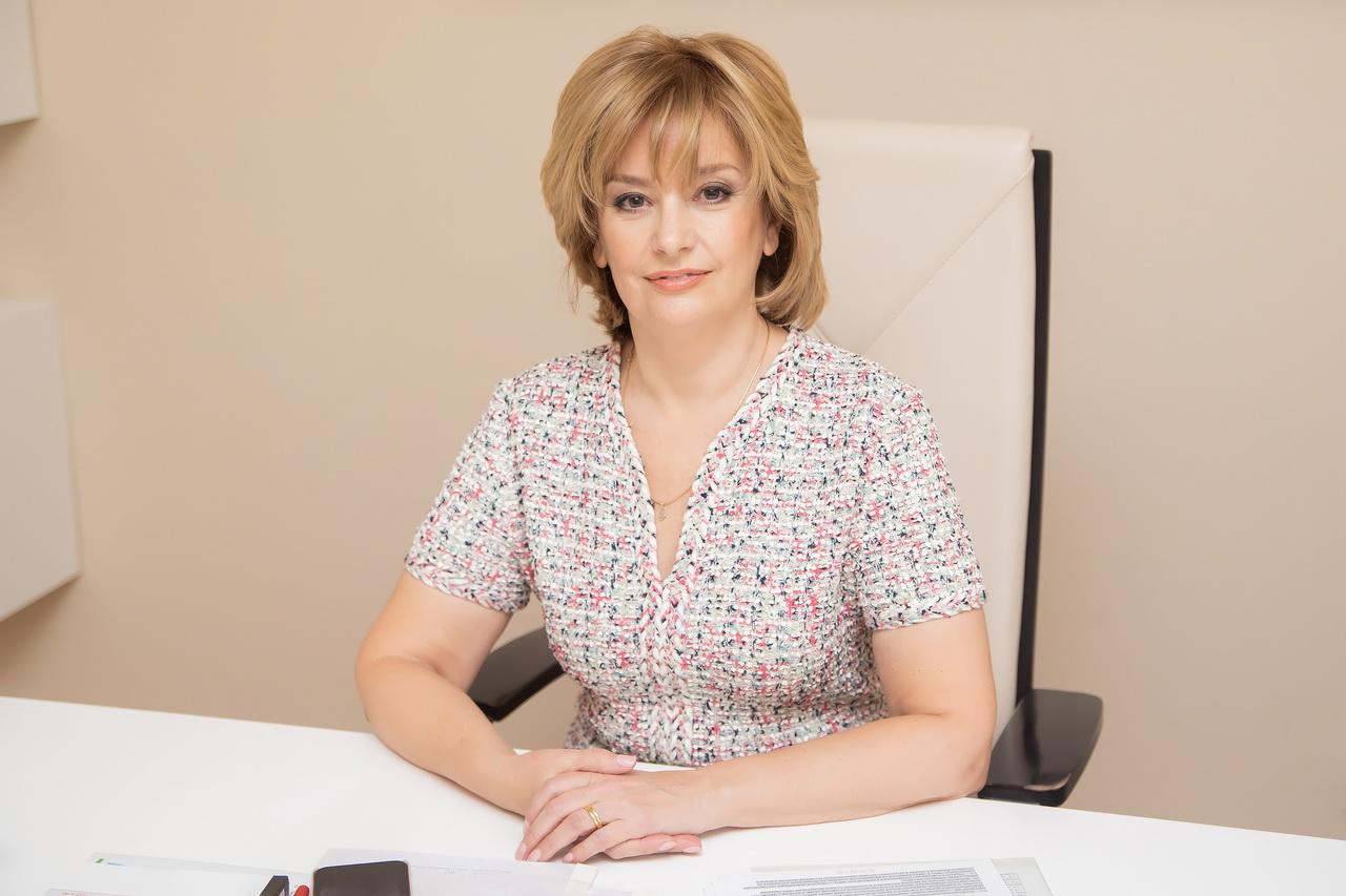 Марина Кондратенко: «Медицина — моя судьба. А судьбу не обманешь»