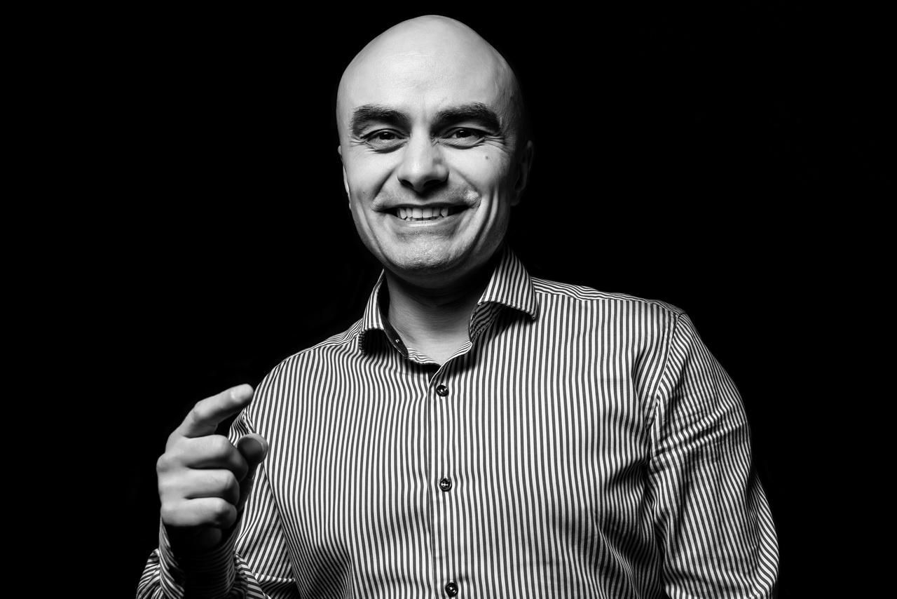 Алексей Чернов: «Жизнь — это вызов, а не благословение или проклятье»