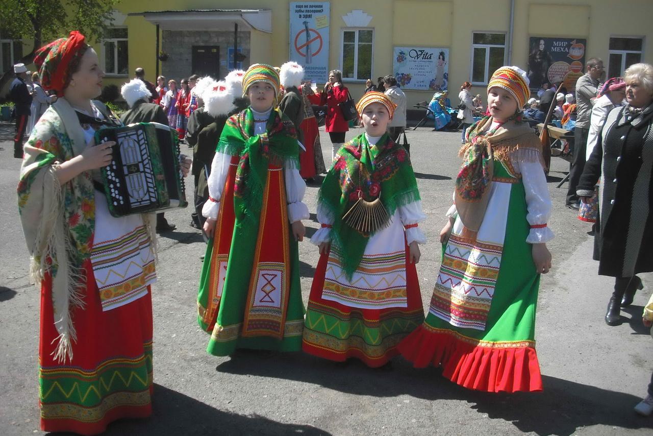 Онлайн-день славянской письменности и культуры