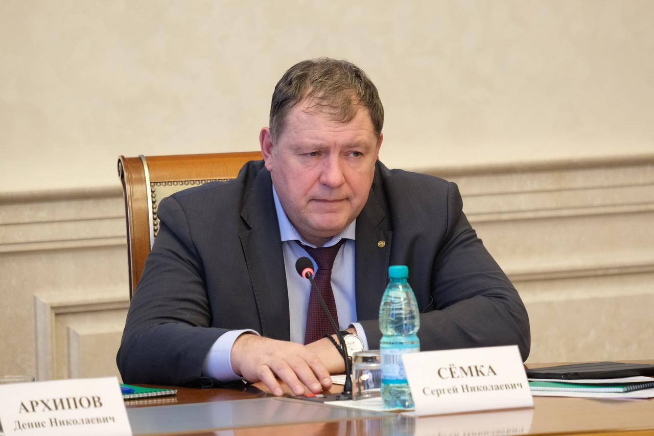 Рынки Новосибирска возобновят работу после выполнения всех санитарных норм