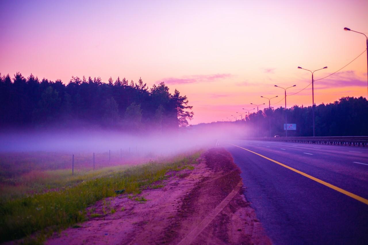 В Новосибирской области перестали давать взятки на дорогах