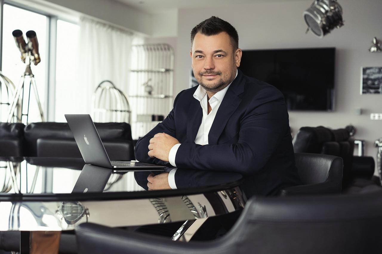 Сергей Жуков: «Первые большие деньги я заработал в IT-бизнесе»