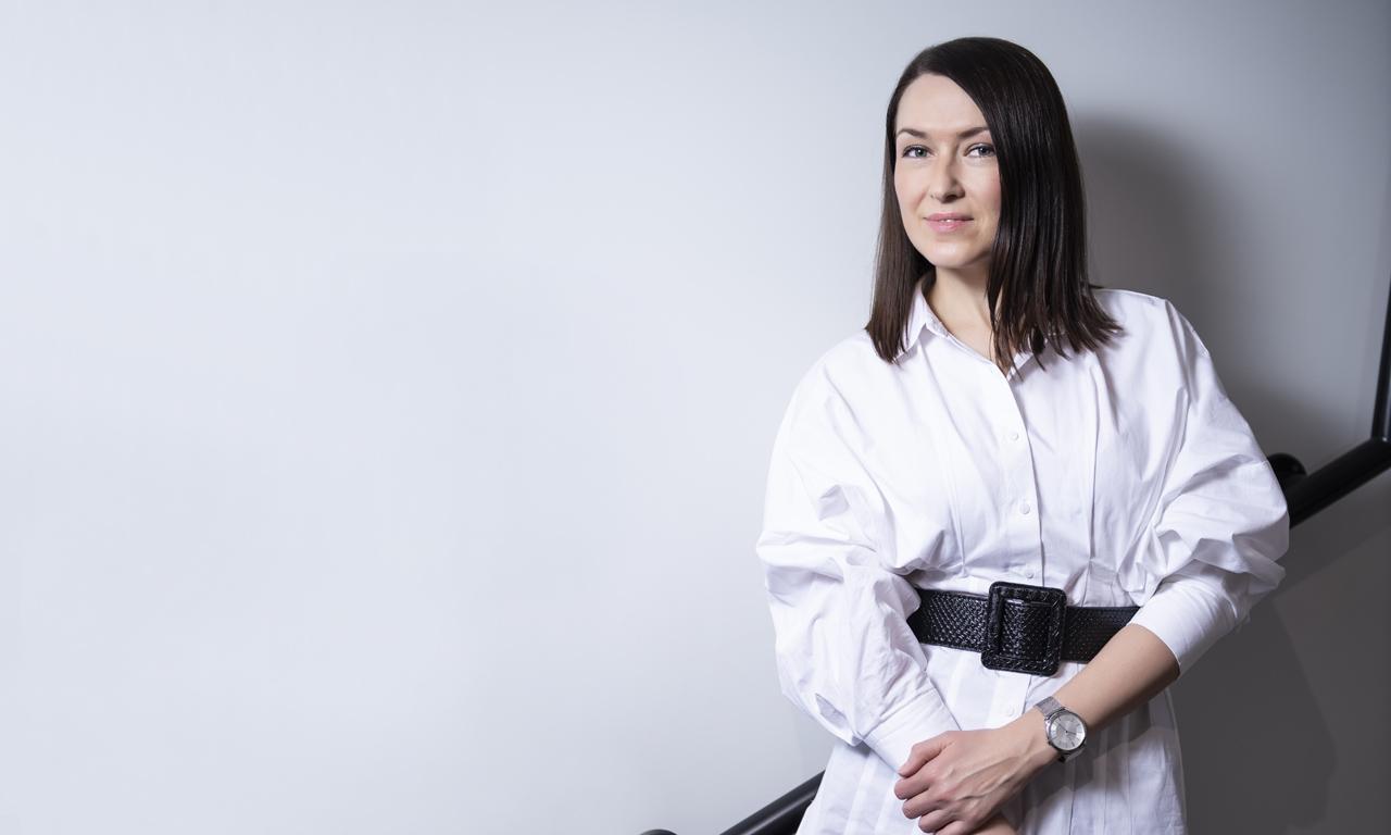 Светлана Келлерман: «Превентивная медицина — актуальный тренд»