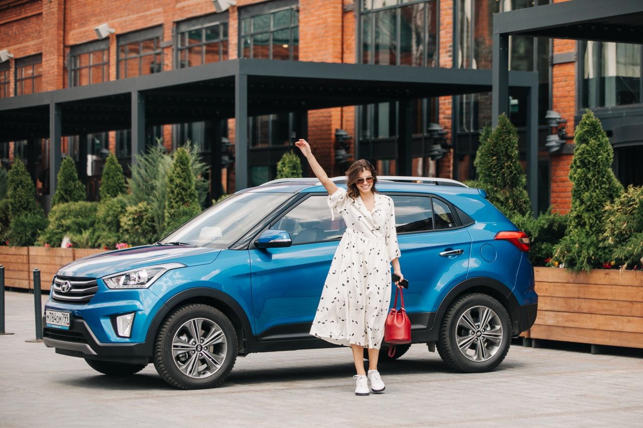 Сервис аренды автомобилей по онлайн-подписке Hyundai Mobility заходит в Новосибирск