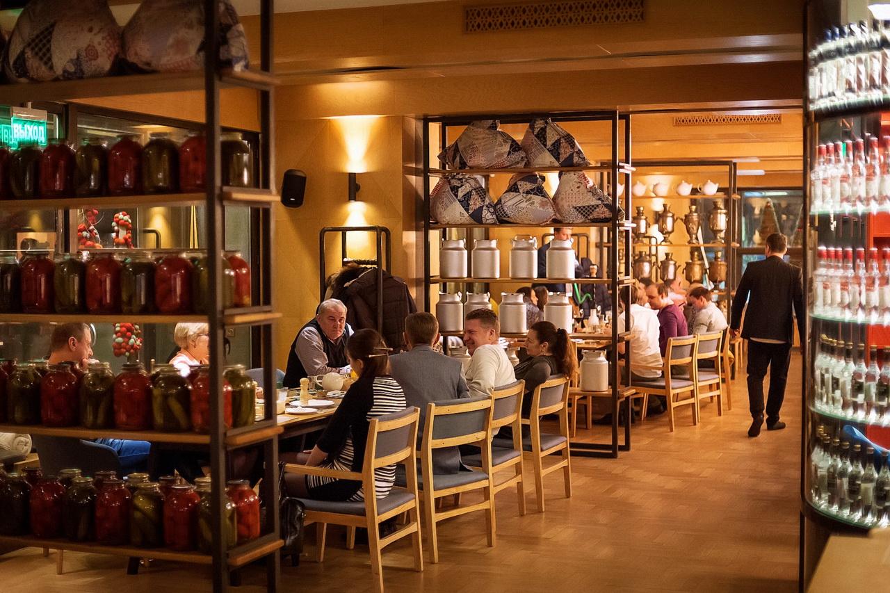 Рестораны, банные комплексы и бассейны Новосибирской области возобновляют работу