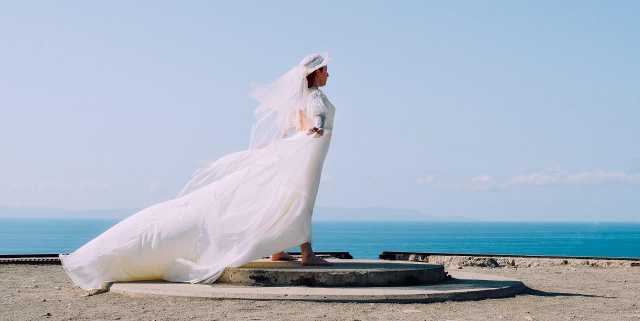 Пандемия любви не помеха: в Новосибирске вырос спрос на свадебные платья