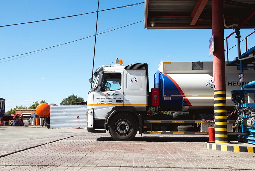 Ещё две АЗС Shell начали свою работу в Новосибирской области