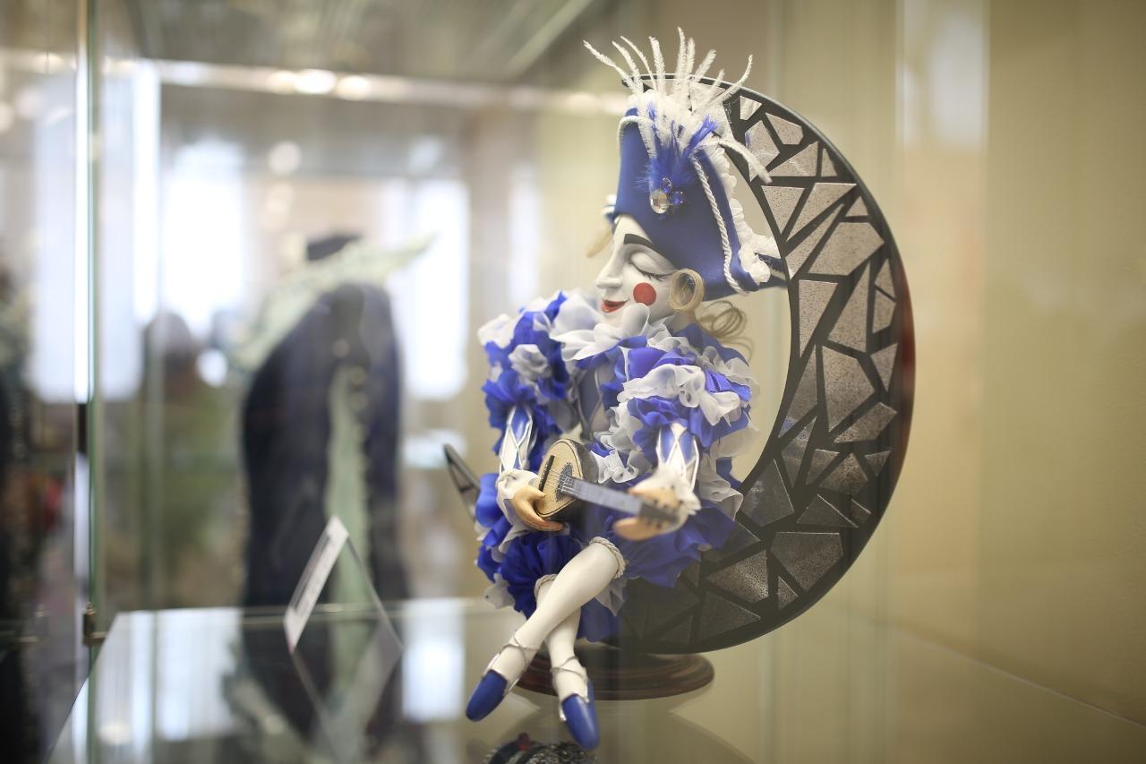В Новосибирском краеведческом музее открылась выставка «НОВАТ сегодня»