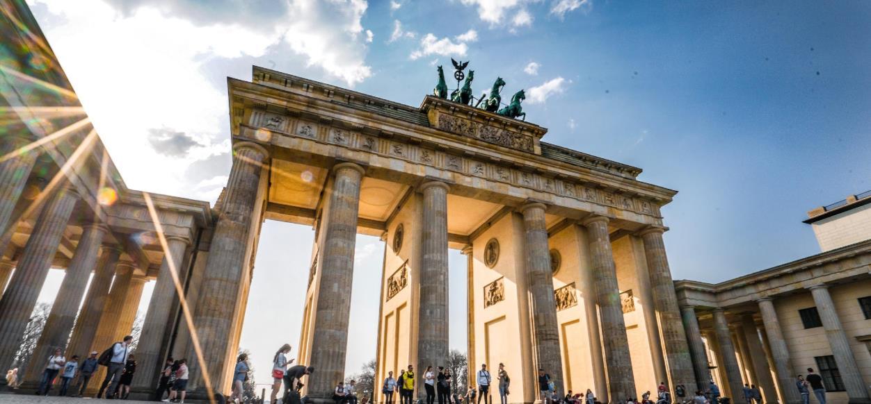 Стартовали мероприятия Года Германии в России