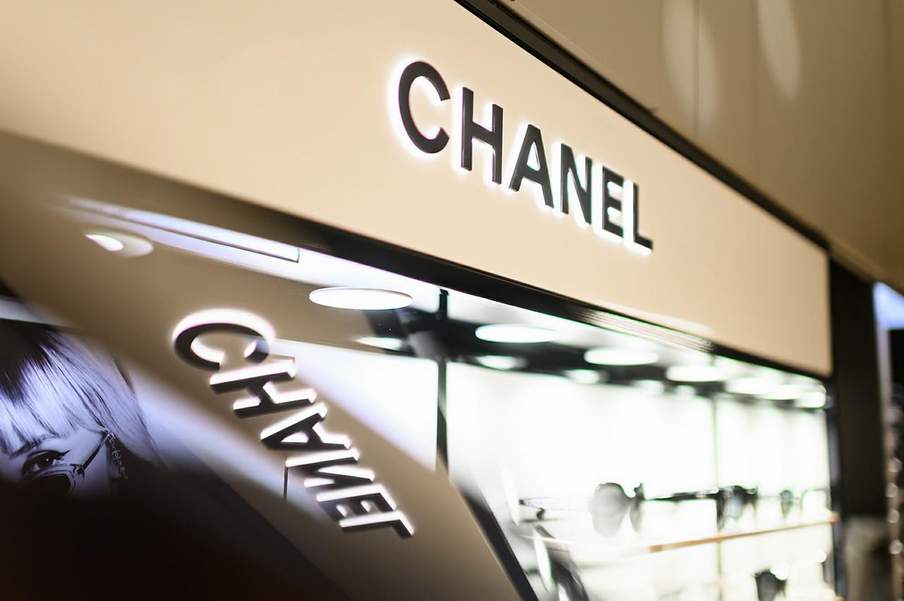 Бренд Chanel в «Тамаре»