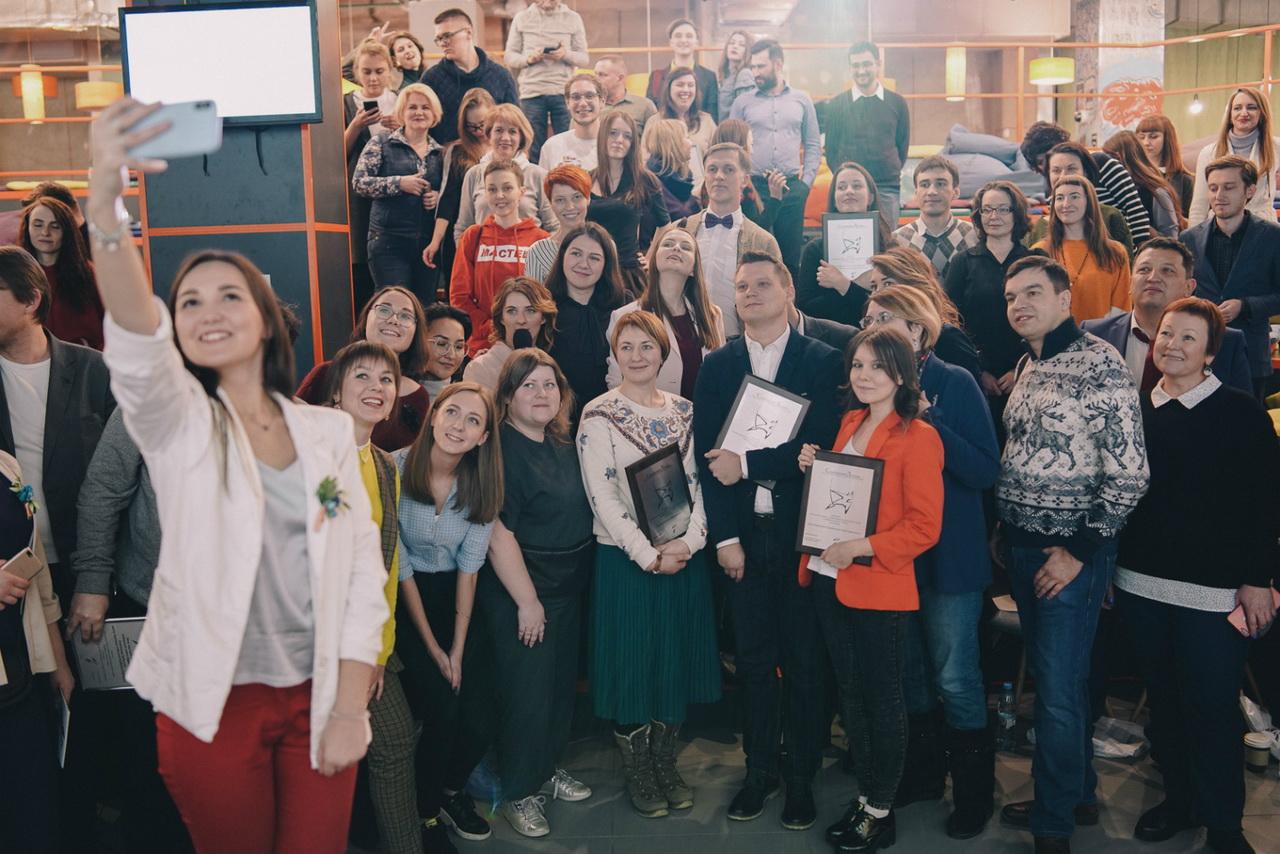 Сибирь отметит лучшие коммуникационные проекты периода пандемии