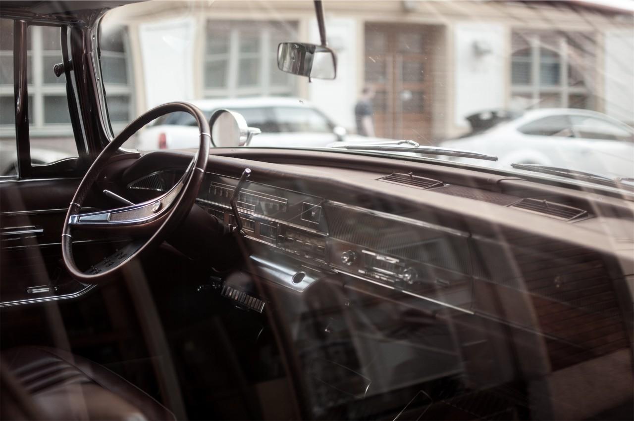 Роскошь или средство передвижения? Как жители СФО воспринимают личный автомобиль