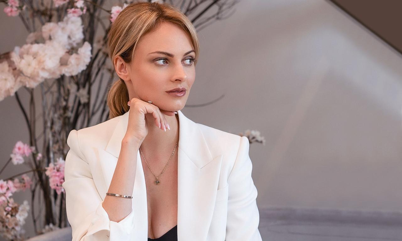 Мария Фурсова: «Мы не продаём услуги салона красоты — мы продаём эмоции»