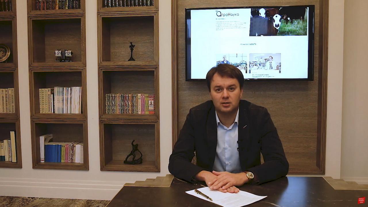 Видео: ГПНТБ СО РАН создаёт самый масштабный архив российских сельхоз исследований