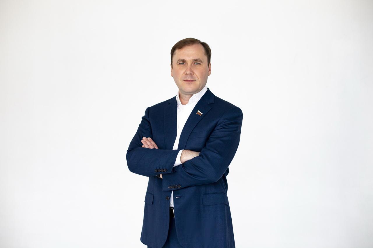 Кирилл Покровский: «Самоизоляция добавила значимости благоприятному окружению»