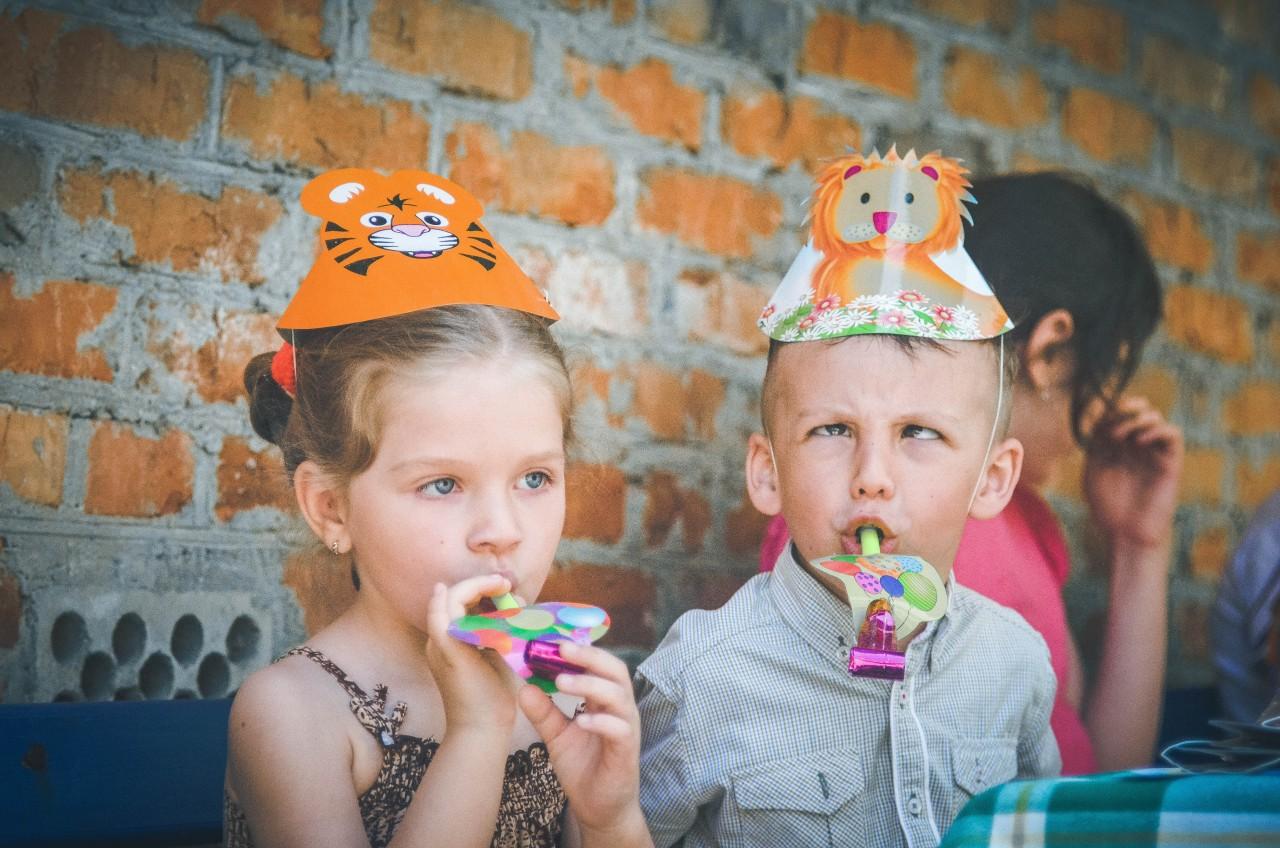 Детские круглогодичные лагеря и детские игровые комнаты возобновляют работу с 1 февраля