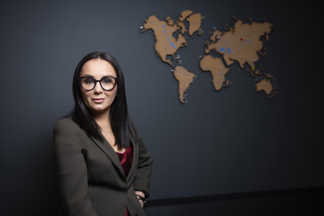 Елена Деревянко: «Дом стал мультимедийным центром личной цифровой вселенной»