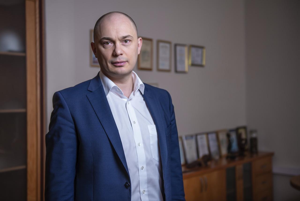 Сергей Нешумов: «Люди имеют право знать, что делает власть»