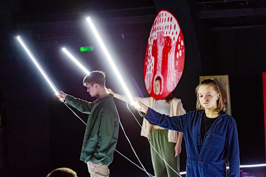 Новосибирские театры представят на Фестивале «Золотая Маска» пять спектаклей
